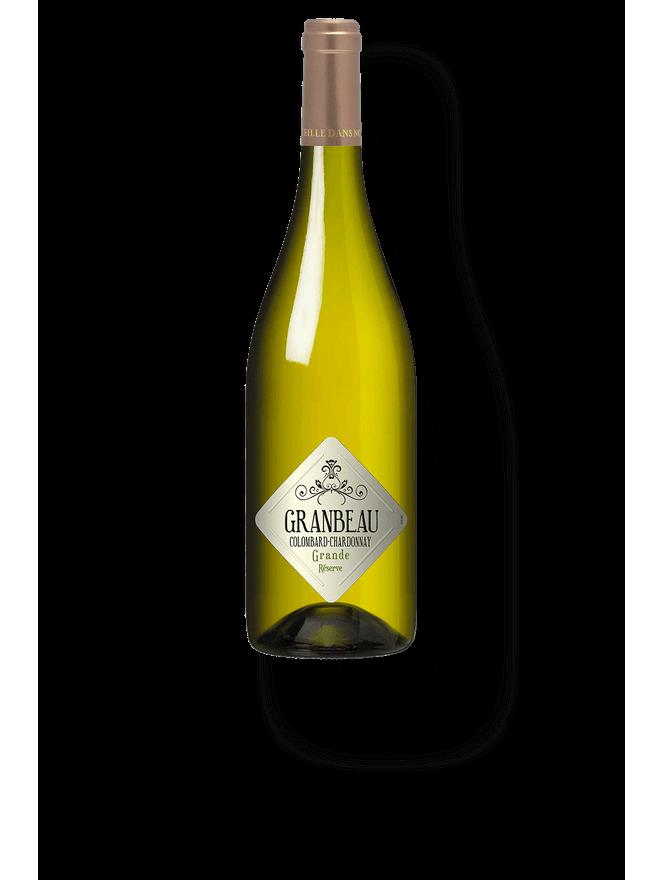 Granbeau Colombard - Chardonnay Grande Réserve