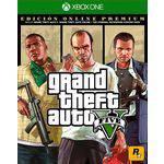 Grand Theft Auto V Premium Online Edition - Xbox One