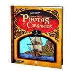 Grande Livro de Histórias de Piratas e Corsarios, o - Capa Dura - Joan Vinyoli
