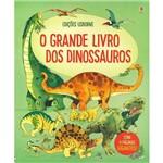 Grande Livro dos Dinossauros, o