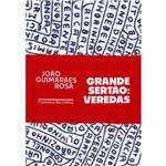 Grande Sertão: Veredas - 1ª Ed. - 1ª Ed.