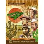Grande Sertao Veredas (4 Dvds)