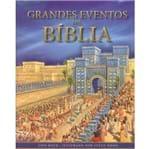 Grandes Eventos da Bíblia