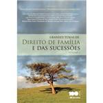 Grandes Temas de Direito de Família e das Sucessões, Volume 2 1ª Ed
