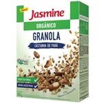 Granola Castanha do Pará 200g - Jasmine