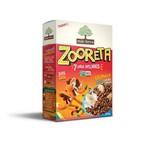 Granola Orgânica Integral Mãe Terra Zooreta Kids Cacau 250g