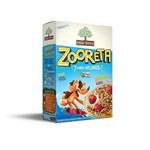 Granola Orgânica Integral Mãe Terra Zooreta Kids Original 250g
