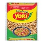 Grão de Bico 500g - Yoki