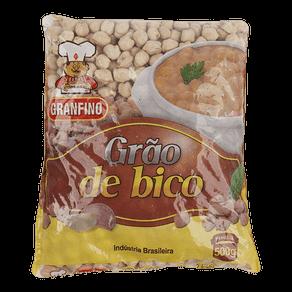 Grão de Bico Granfino 500g