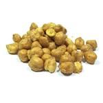 Grão de Bico Torrado Sabor Mostarda e Mel (granel 1kg)