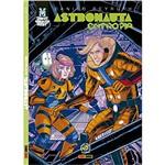 Graphic Msp Astronauta Entropia