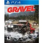 Gravel - Ps4
