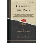 Graven In The Rock