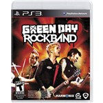 Green Day Rockband - Ps3