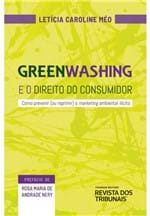 Greenwashing e Direito do Consumidor