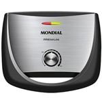 Grill Mondial Super Premium G-09 Inox