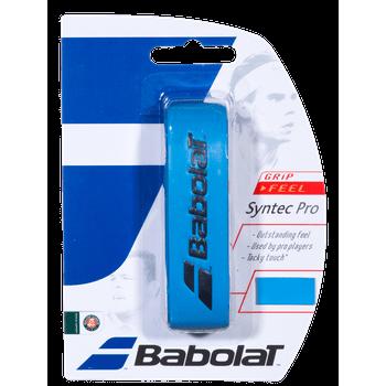 Grip Babolat Syntec Pro X1 Azul