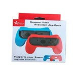 Grips para N-Switch Joy-Con KP-5140