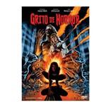 Grito de Horror - DVD