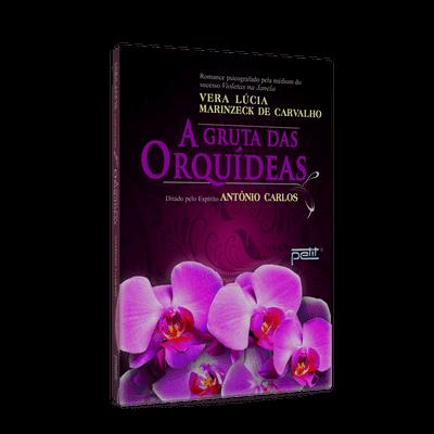 Gruta das Orquídeas, a