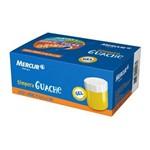 Guache Mercur (6 Cores)