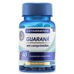 Guaraná - 60 Cápsulas - Catarinense