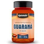 Guaraná com Açaí Apisnutri 60 Cápsulas