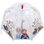 Guarda Chuva Frozen - Disney