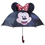 Guarda Chuva Orelhas Minnie - Disney