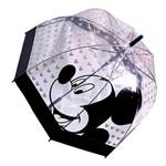 Guarda Chuva Transparente Mickey - Disney