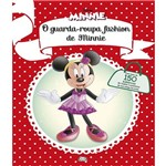 Guarda-roupa Fashion de Minnie, o