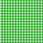 Guardanapo Descartável Xadrez Verde Escuro
