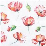Guardanapo para Decoupage Toke e Crie – 17727 – Flores e Botões (Com 02 Unidades)