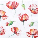 Guardanapo Toke e Crie Flores e Botões - 5 Unid