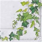 Guardanapo Toke e Crie Folhas de Hera - 5 Unid