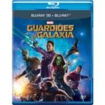 Guardi�es da Gal�xia - Blu Ray + 3D A��o