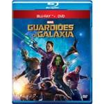 Guardiões da Galáxia - Blu Ray + DVD Ação