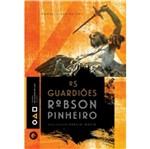 Guardioes, os - Vol 2 - Casa dos Espiritos