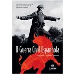Guerra Civil Espanhola, a
