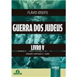Guerra dos Judeus - Livro V