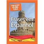 Guia de Bolso para Quem não é C.D.F. - Frases em Espanhol