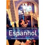 Guia de Conversacao Espanhol Rough Guide - Publifo