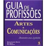 Guia de Profissoes em Artes e Comunicacoes