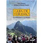Guia de Turismo o Profissional e a Profissao