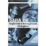 Guia de Urgências e Emergências Cirúrgicas