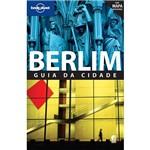 Guia de Viagem Livro - Lonely Planet - Berlim