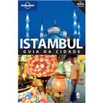 Guia de Viagem Lonely Planet - Istambul