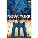 Guia de Viagem Lonely Planet - Nova York