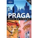 Guia de Viagem Lonely Planet - Praga