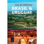 Guia de Vinicolos - Brasil e Uruguay